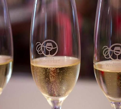 Bern's Winefest No. 18