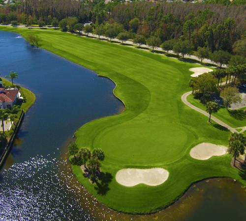 Westchase Golf Club