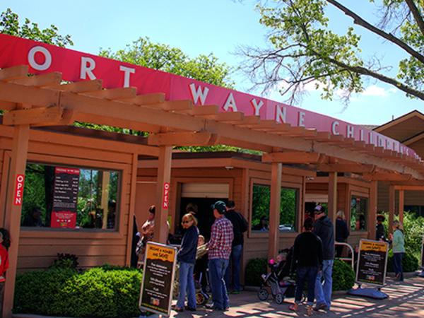 Fort wayne zoo coupons