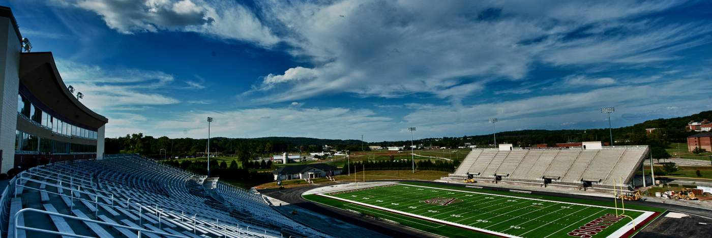 Bob Jones Football Field