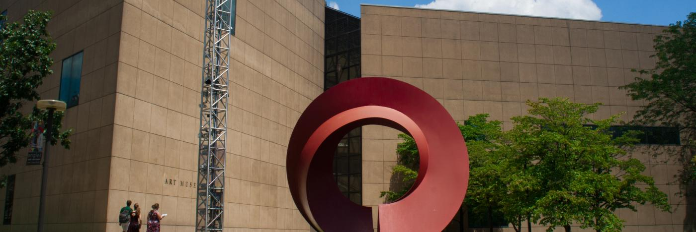 Eskenazi Art Museum - cropped