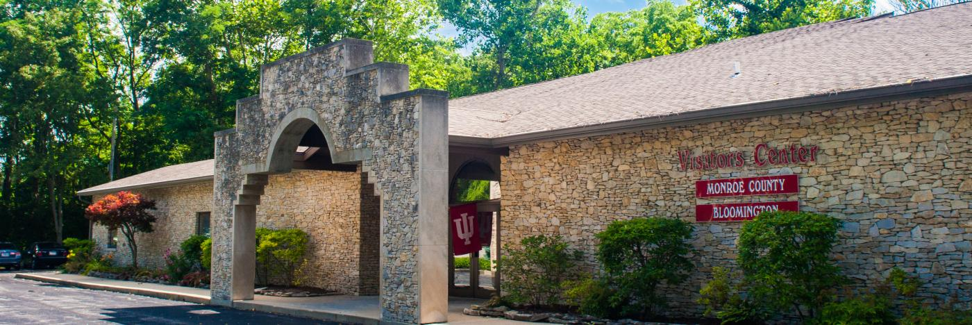 Bloomington Visitors Center