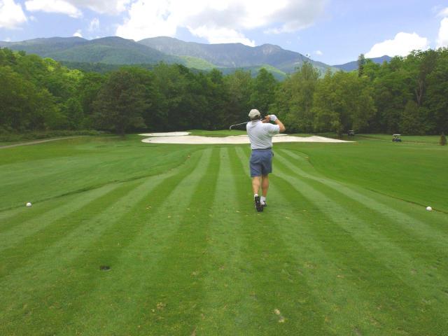 Golf Big
