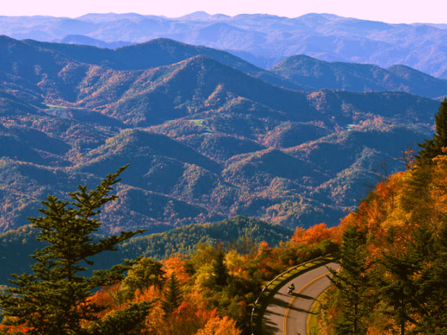 blue ridge parkway - Free in Asheville NC