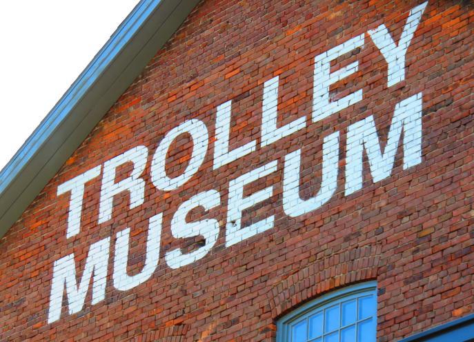Trolley Museum