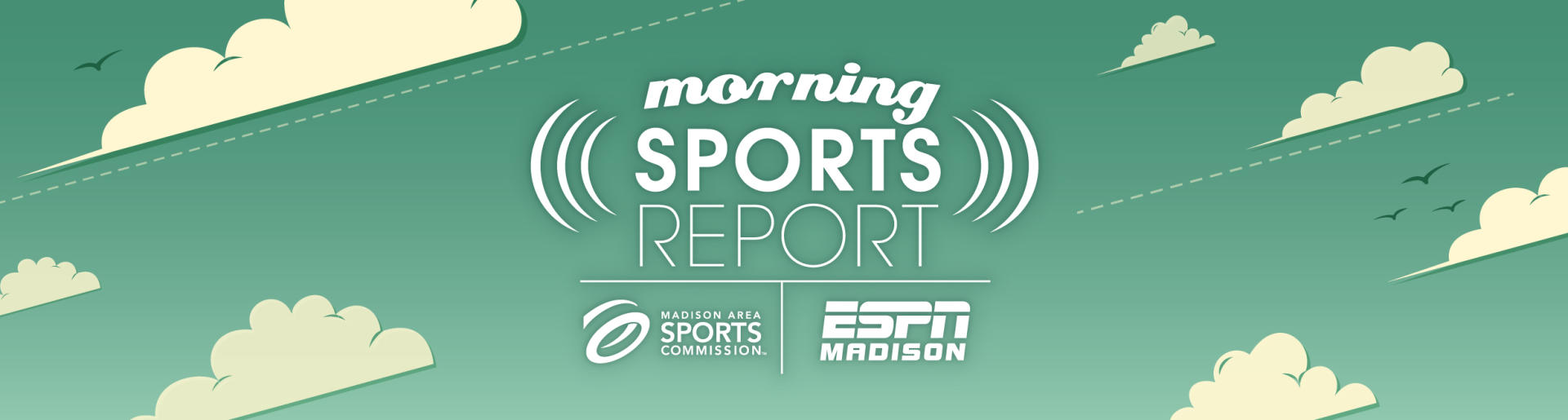 Morning Sports Report :: MASC