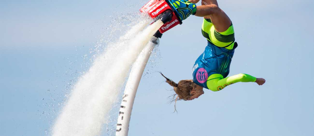 iFlyh2o Water Sports