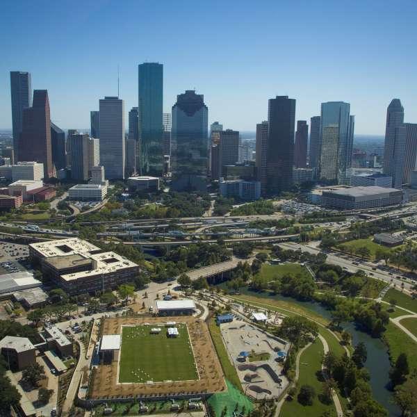 Houston Turismo Cosas Que Hacer Hoteles Y Eventos