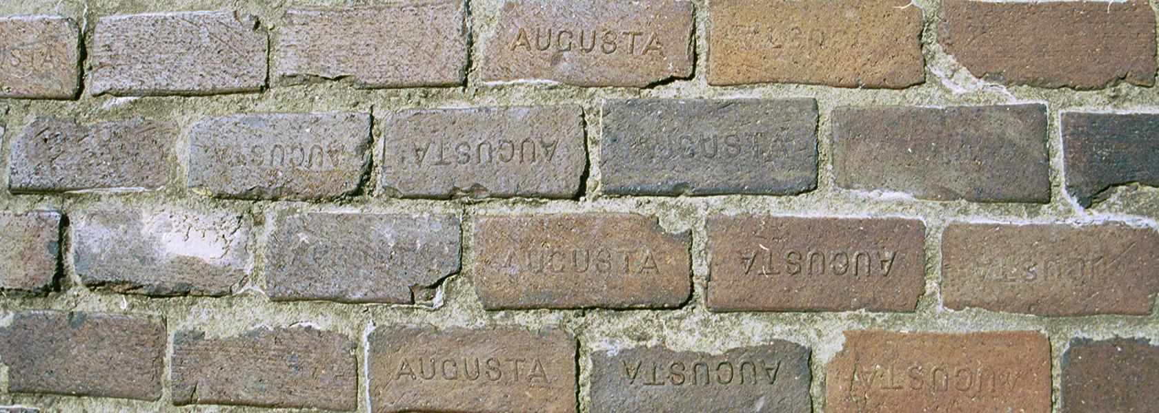 augusta bricks