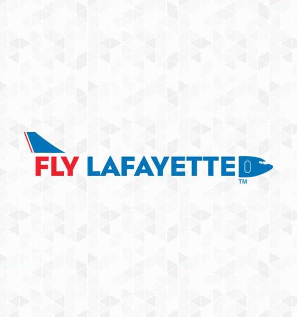 Fly Lafayette Logo