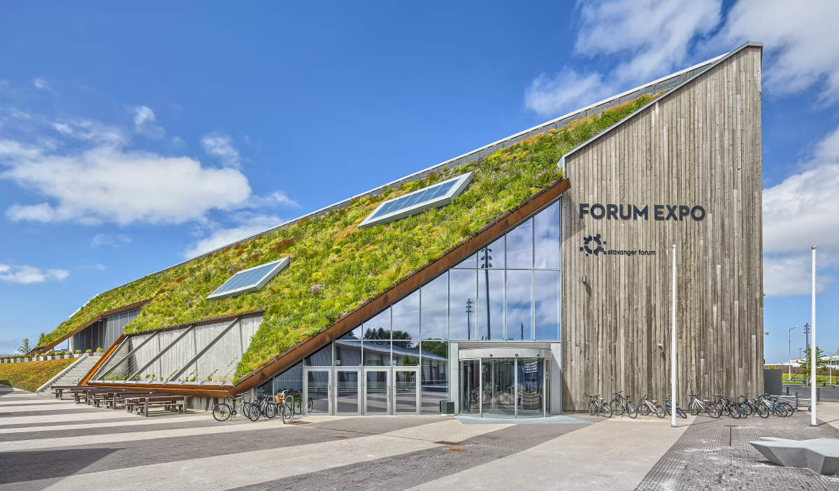 Forum Expo Stavanger