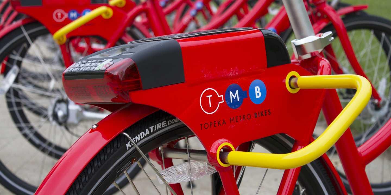Metro Bikes