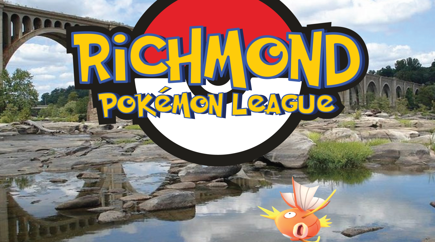 Richmond Pokemon League