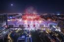 Dónde Esperar el Año Nuevo en Houston