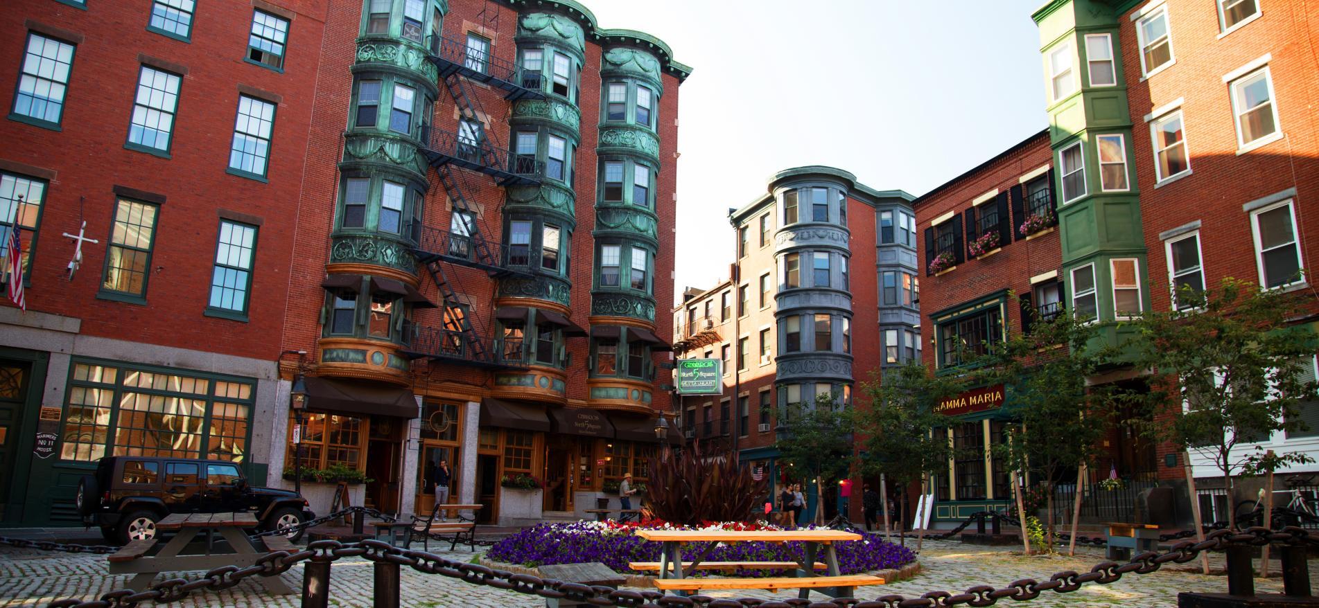 High End Restaurants In Boston Ma