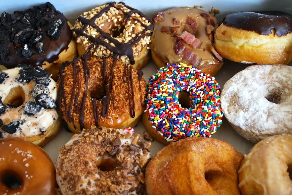 sugar shack donuts