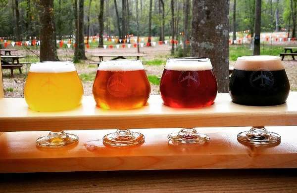 'Hops' Around Houston: Quench Your Thirst At These Local Breweries