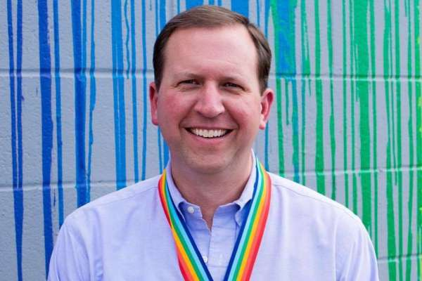 Local Voices: Brad Odom-Harris