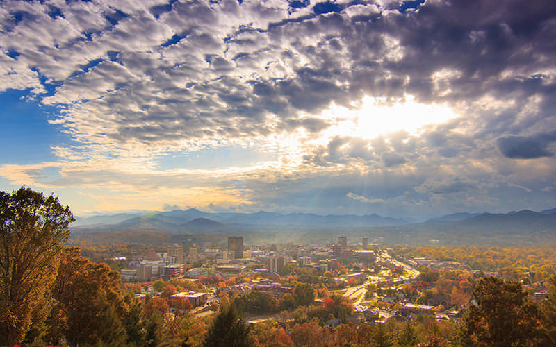Iconic Asheville Asheville Nc S Official Travel Site