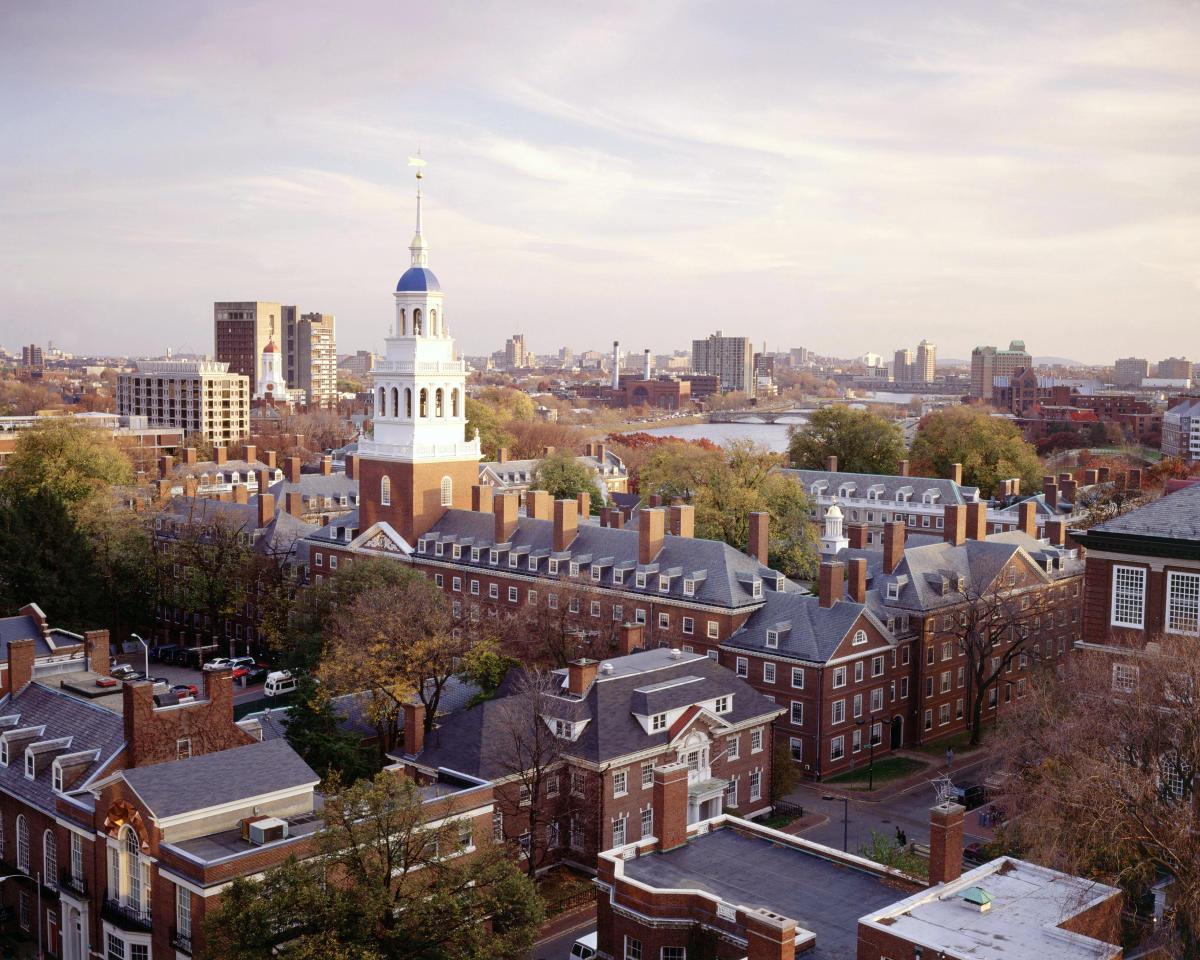 Hotels Near Boston University
