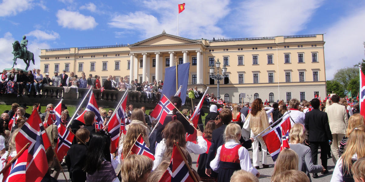 c date norge Oslo