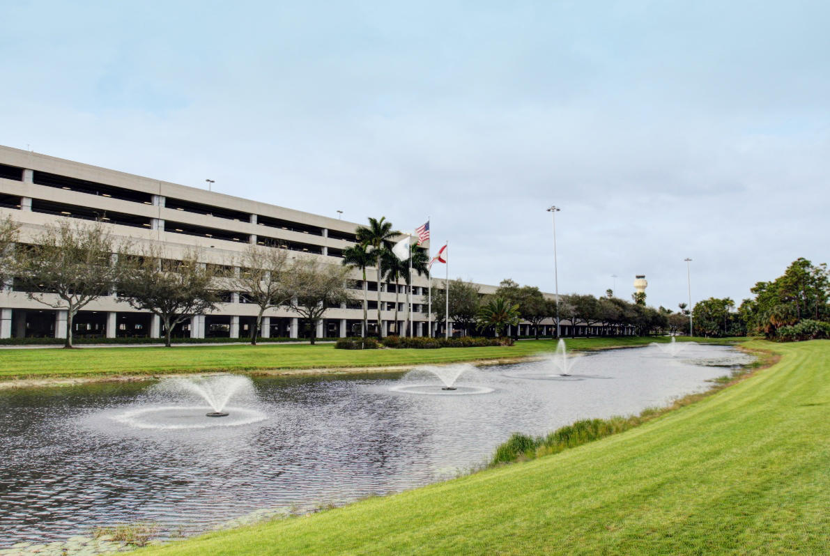 West Palm Beach Airport Flight Status
