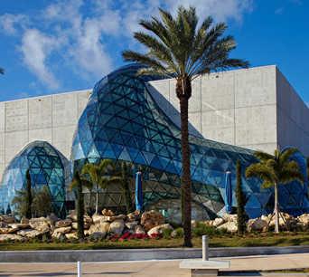 The Dali Museum