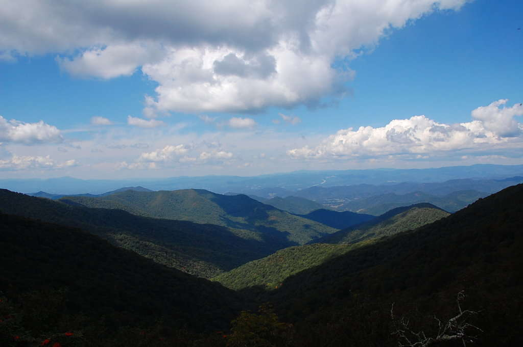 Photo of the Day: Mount Mitchell