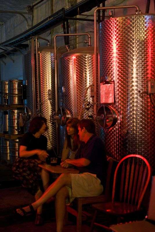 Asheville Named a Top 24 Beer City
