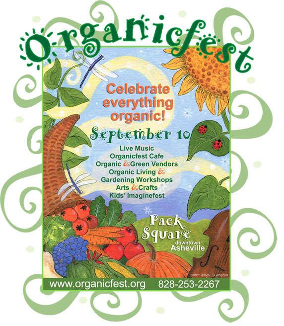 Organicfest Celebrates 10 Years