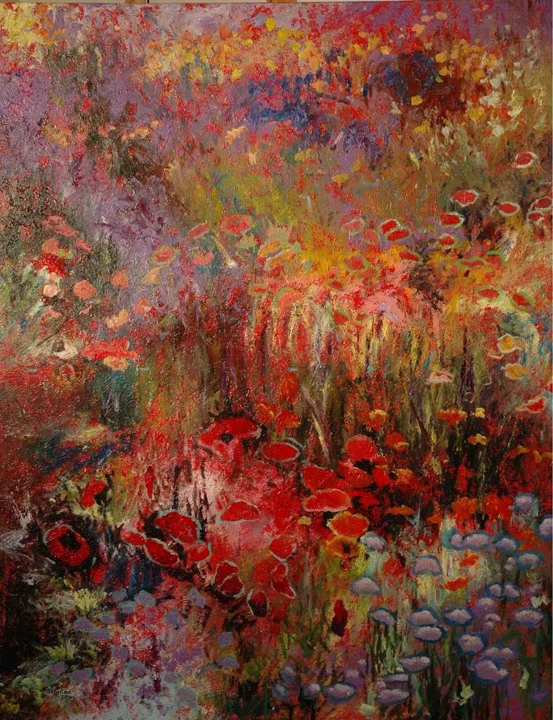 North Carolina Arboretum Celebrates Summer with Art Exhibit