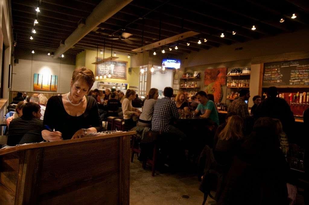 West Asheville Welcomes The Barleycorn