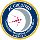 Accredited DMO