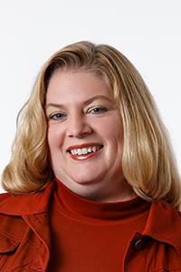 Kristin Wensing