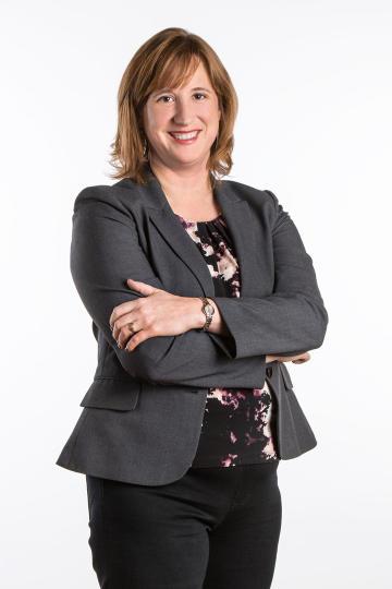 Maggie Weiser