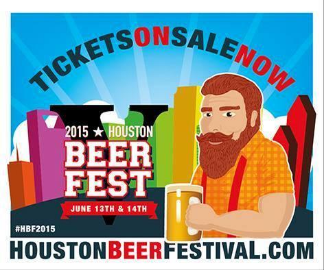 Houston Beer Festival