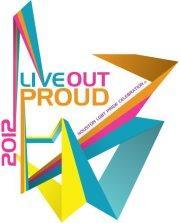 pride houston 2012