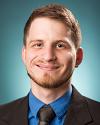 Joseph Weber | Asheville CVB Group Sales and Services Coordinator