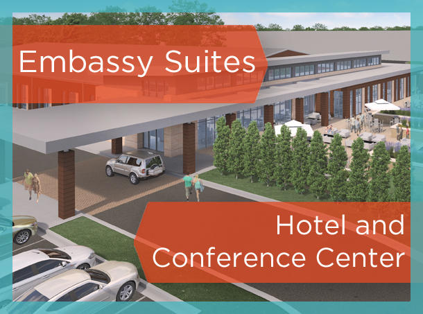 Embassy Suites Callout