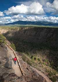 La Junta Trail