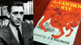 JD Salinger has a lot to teach us.