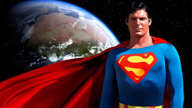 Superman actor Christopher Reeve was likely killed by a microbial monster of a different kind.