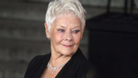 Dame Judi Dench did not hit fully her stride until her 60s.