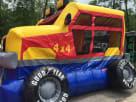 Monster Truck Rental