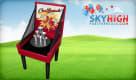 Can Smash Carnival Game Rentals