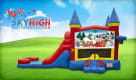 Christmas Bounce House Rentals