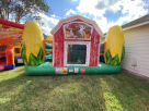 Fall Bounce House Rentals Specials