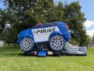 Police Cruiser Bounce House Texas