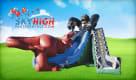 Kongo Crazy T-Rex Dual Slide Rental