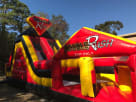 Double Rush Inflatable Rentals